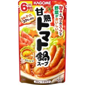 甘熟トマト鍋スープ