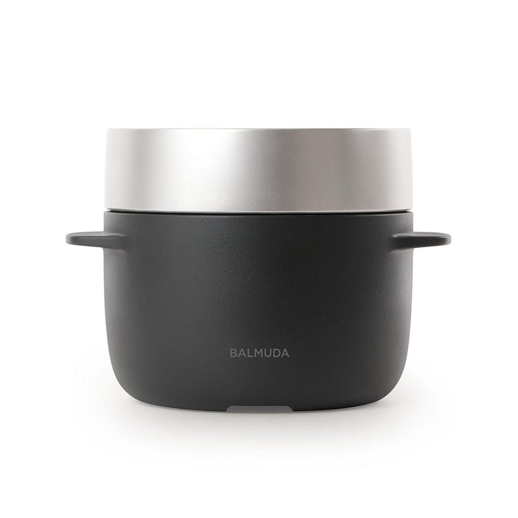 蒸気炊飯器